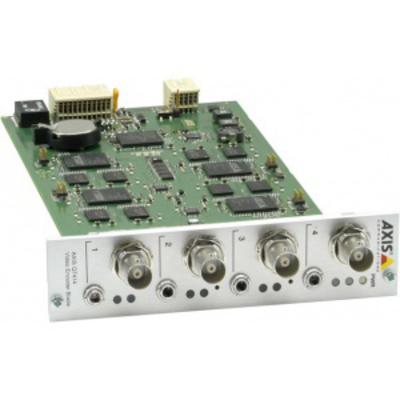 Axis 0354-001 videoservers/-encoders