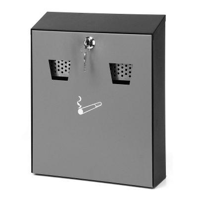 Vepa bins vuilnisbak: VB 041015 - Zwart, Grijs