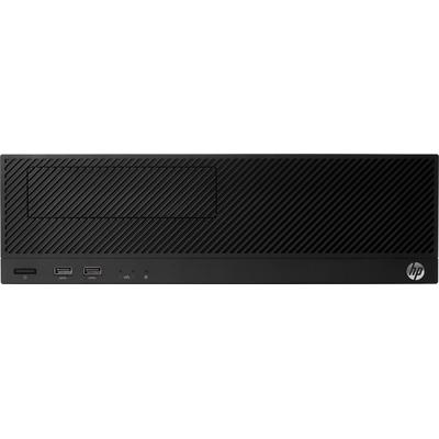 HP Engage Flex Pro Retail System POS terminal - Zwart