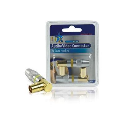 Hq coaxconnector: S-SCXPLUG2