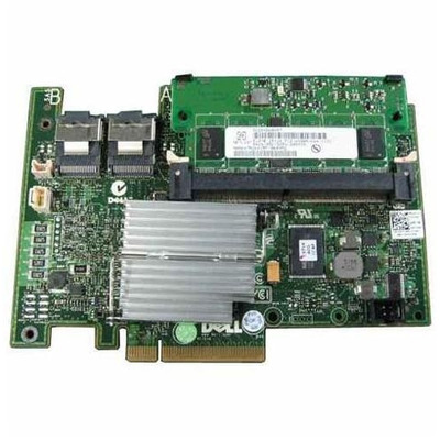 Dell raid controller: PERC H730 1GB NV