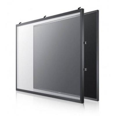 "Samsung touch screen overlay: 215.9 cm (85 "") Touch Overlay (IR)"