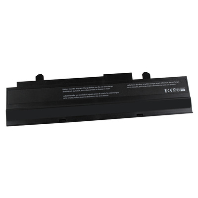 V7 Replacement Battery for selected Asus Notebooks Notebook reserve-onderdeel - Zwart