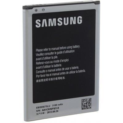 Samsung batterij: AA1C926PS/2-B - Zwart, Zilver