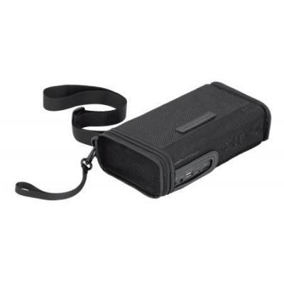 Creative labs audio equipment case: Sound Blaster Roar Carry Bag - Zwart