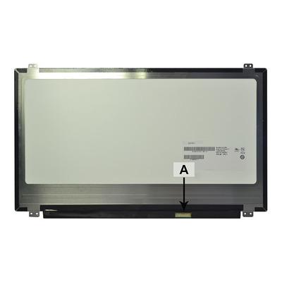 2-Power 2P-798919-JD2 Notebook reserve-onderdelen