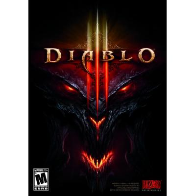 Blizzard game: Diablo III
