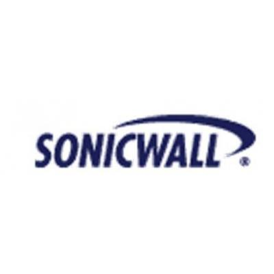 Dell firewall software: SonicWALL Totalsecure Email 100