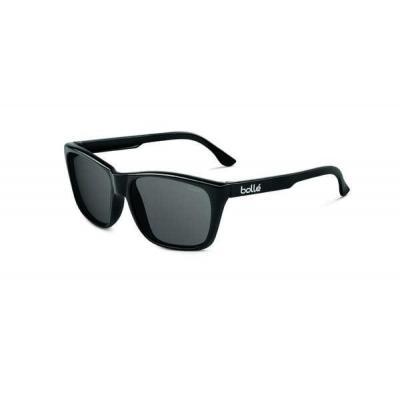 Bolle veiliheidsbril: Damone Shiny Black Non Polar TNS 6 Base - Zwart