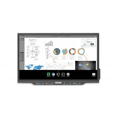 Smart BOARD 7275 Pro Series Interactieve schoolborden & toebehoren