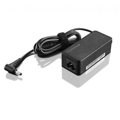Lenovo netvoeding: 45W AC Adapter - Zwart