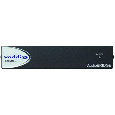 Vaddio : 999-8536-001 - Zwart