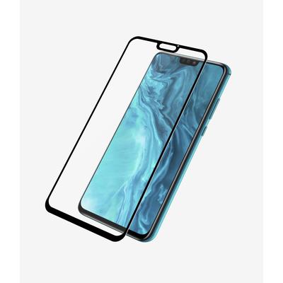 PanzerGlass Huawei Honor 9X Lite Edge-to-Edge Screen protector - Transparant