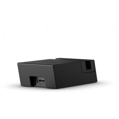 Sony mobile device dock station: DK52 - Zwart