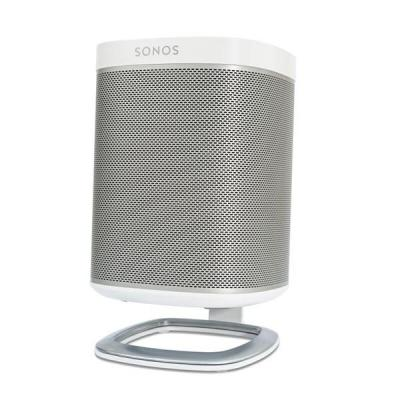 Flexson standaard: Desk Stand f / SONOS PLAY:1, White - Wit