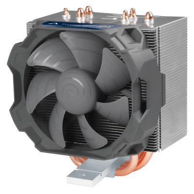 Arctic Hardware koeling: Freezer 12 CO - Compact Semi Passive Tower CPU Cooler for Continuous Operation - Aluminium, .....