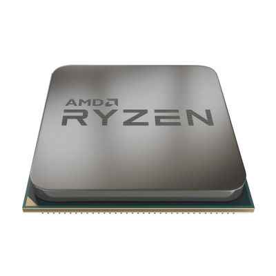 AMD 5 2400G Processor