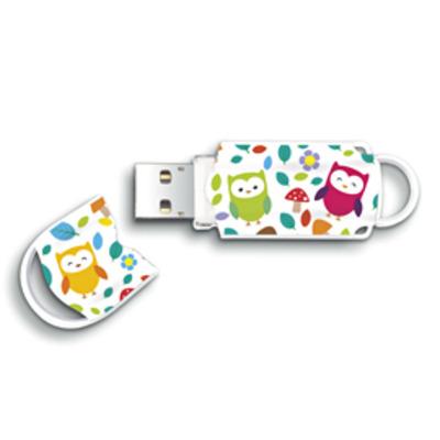 Integral XPRESSION USB flash drive - Multi kleuren