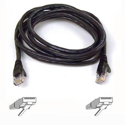 Belkin kabel: High Performance Category 6 UTP Patch Cable 0.5m