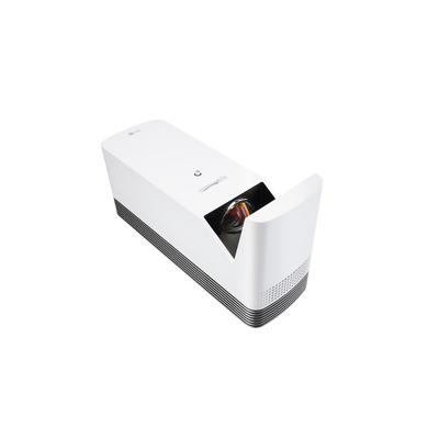 LG 1920 x 1080px, DLP, 150000:2, 140W, 2 x HDMI, 2 x USB, 3W + 3W RMS, 3 kg Beamer - Wit