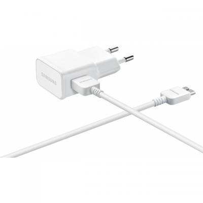 Samsung product: EP-TA10EWE Travel Charger Micro USB 3.0 White Bulk