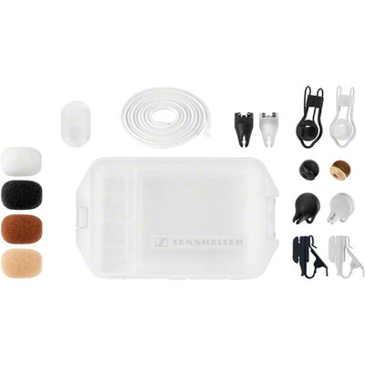 Sennheiser MZ 1 Microfoon accessoire - Multi kleuren