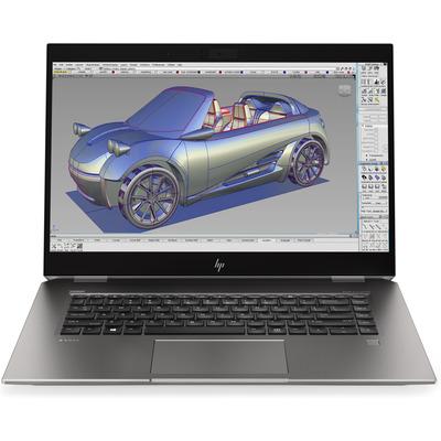 "HP ZBook Studio G5 15,6"" i7 16GB RAM 512GB SSD Laptop - Zilver"