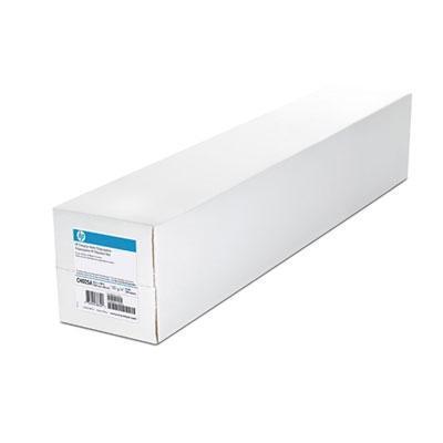 Hp polypropylene film: 2-pack Everyday Matte Polypropylene 120 gsm-1067 mm x 30.5 m (42 in x 100 ft)