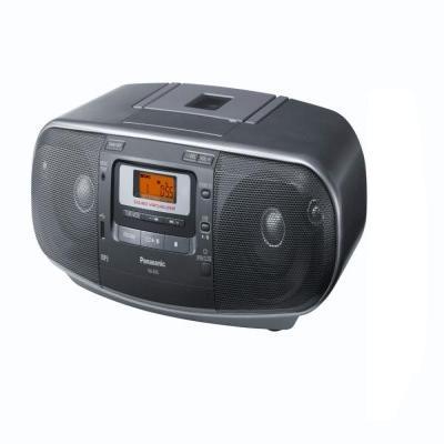 Panasonic CD-radio: RX-D55 - Grijs