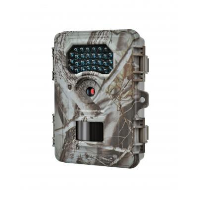 Bresser optics : 8 MP, CMOS, 12m IR, 104x140x76mm, 320g, Camouflage