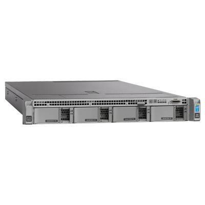 Cisco server: UCS C220 M4