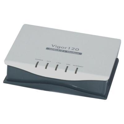 Draytek modem: Vigor 120