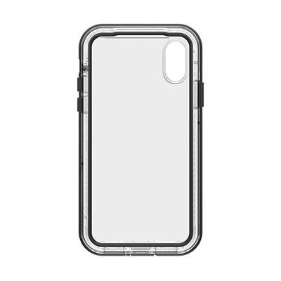 LifeProof NËXT Mobile phone case - Zwart,Transparant