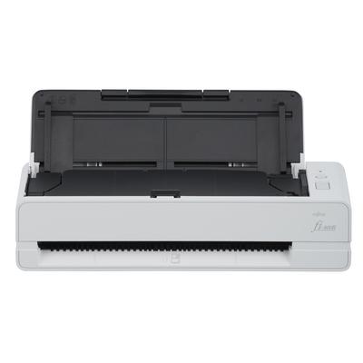 Fujitsu fi-800R Scanner - Zwart,Wit