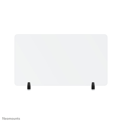 Neomounts by Newstar veiligheidsscherm - Transparant