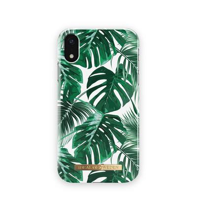 IDeal of Sweden Monstera Jungle Mobile phone case - Groen,Wit