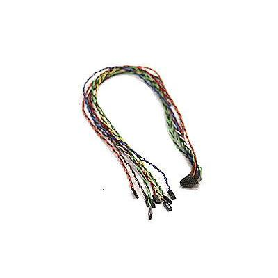Supermicro Front Panel Cable - Multi kleuren