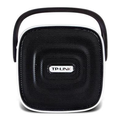 TP-LINK Groovi Ripple Draagbare luidspreker - Zwart,Zilver
