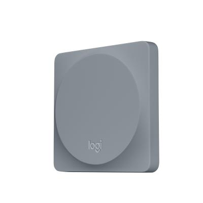 Logitech : POP Smart Button - Grijs