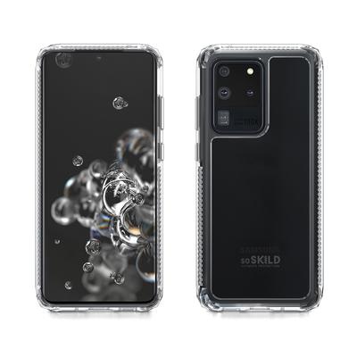 SoSkild SOSIMP0046 Mobile phone case - Transparant