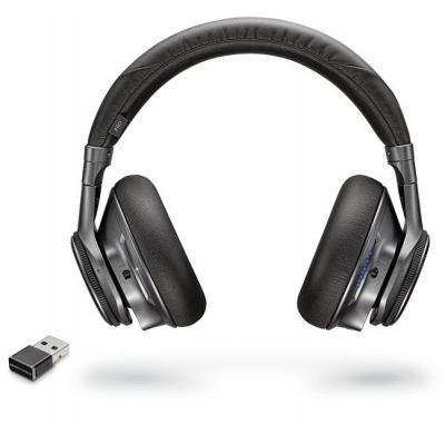Plantronics headset: BackBeat PRO+ - Zwart