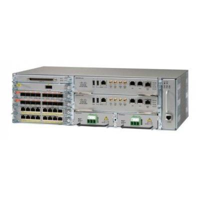 Cisco netwerkchassis: ASR 903 (Open Box)