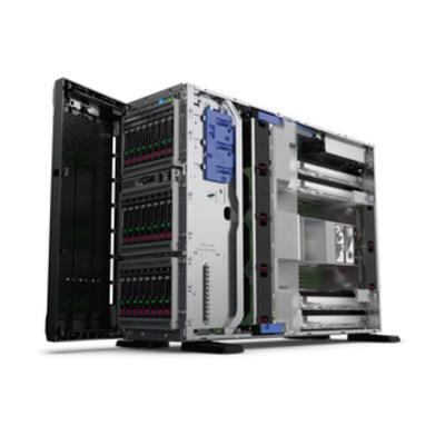 Hewlett Packard Enterprise ProLiant ML350 Gen10 3104 1P 8GB 4LFF NHP 500W Server