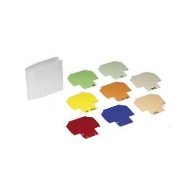 Nikon camera kit: SJ-3 - Multi kleuren