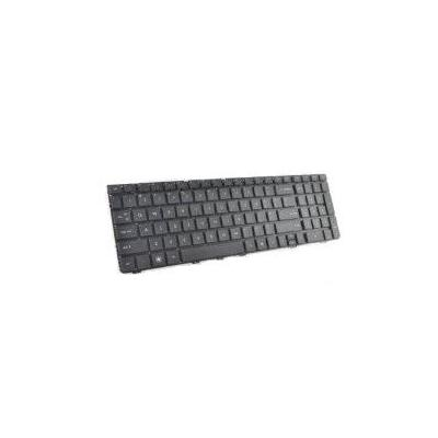 HP Replacement laptop keyboard for ProBook 650/645 G1 notebook reserve-onderdeel - Zwart