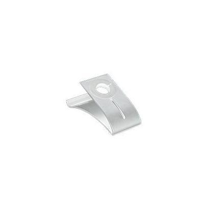 Terratec houder: Aluminum smartphone & Apple Watch stand - Zilver