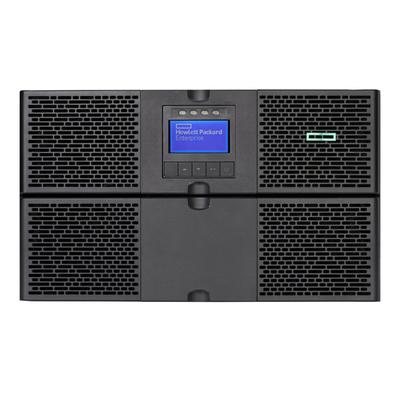 Hewlett Packard Enterprise G2 R8000 UPS - Zwart