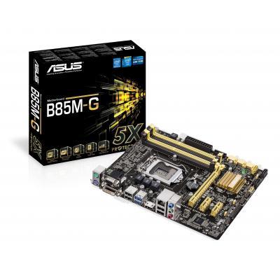 ASUS 90MB0G50-M0EAY5 moederbord