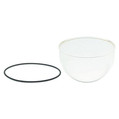 Axis Clear Dome, f / Q60-S Behuizing - Transparant