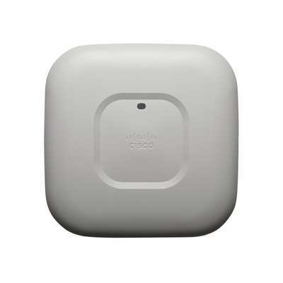 Cisco Aironet 1702I-E-K9 802.11ac CAP 3x3:2SS (10-pack) Access point - Wit